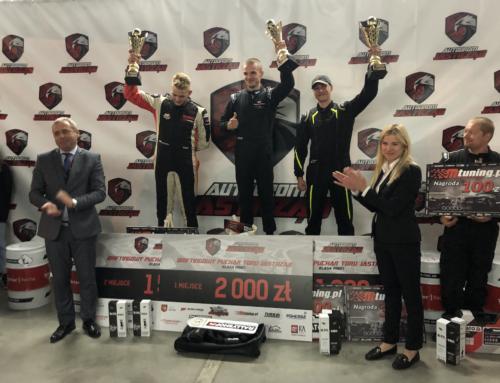 Puchar Driftu – wyniki klasy Profi
