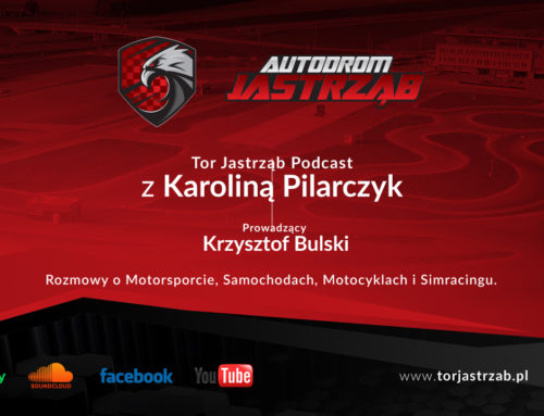 Rusza Tor Jastrząb Podcast – pierwszym gościem Karolina Pilarczyk